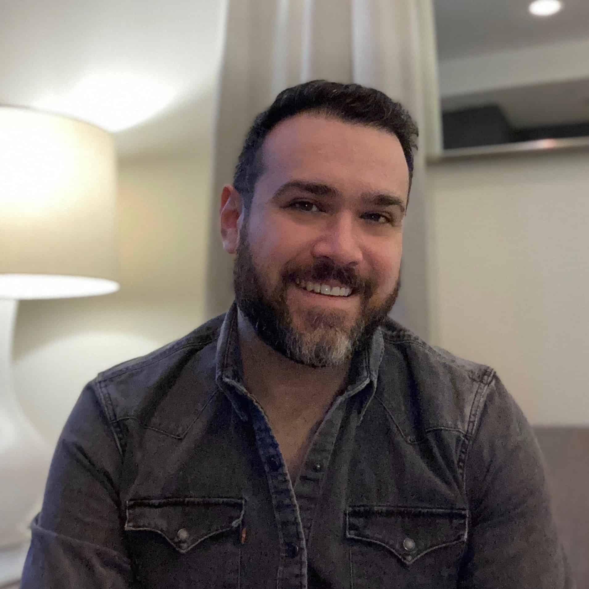 Rene Gonzalez, LMHC
